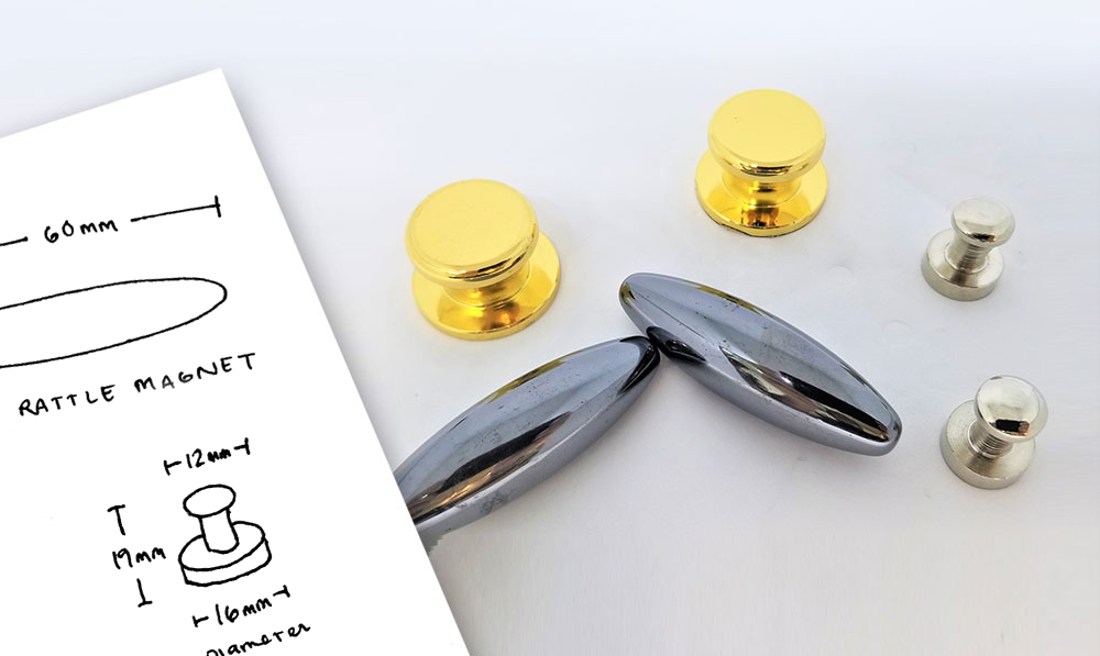 custom magnet prototypes magnet city